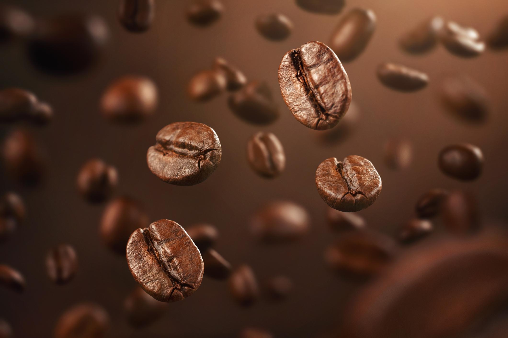 Tipos de grãos de café