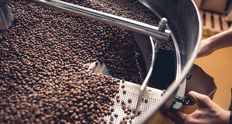 fornecedores de café